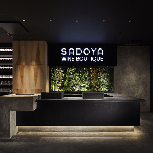 SADOYA WINE BOUTIQUE